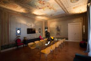 Palazzo Cannavina - Dormire a Campobasso