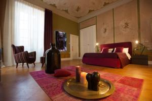 Palazzo Cannavina Campobasso - Suite Cannavina