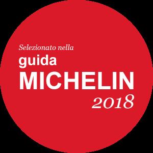 Palazzo Cannavina Guida Michelin
